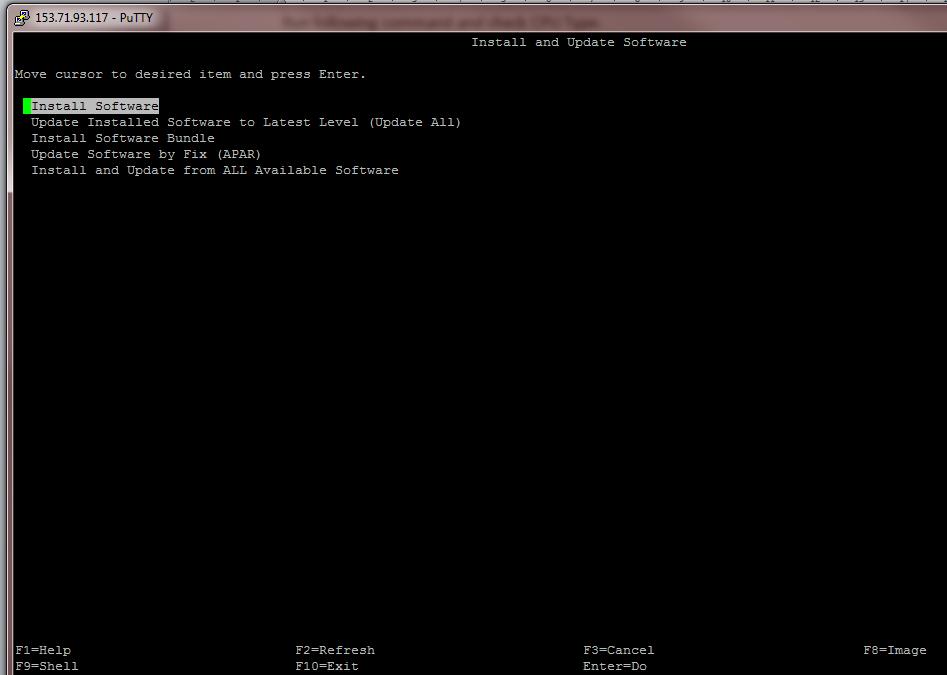 ibm java 7  windows